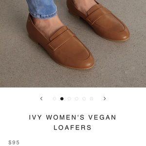 Matt & Nat Ivy loafers